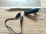 Гарнітура Bluetooth V4.0 Блютуз Навушники, фото 2