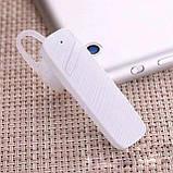 Гарнітура Bluetooth V4.0 Блютуз Навушники, фото 3