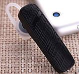 Гарнітура Bluetooth V4.0 Блютуз Навушники, фото 5