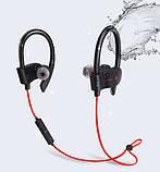 Спортивные Блютуз Наушники Bakeey S4 Bluetooth CSR4.1 Брызгозащищенные, фото 2
