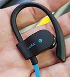 Спортивные Блютуз Наушники Bakeey S4 Bluetooth CSR4.1 Брызгозащищенные, фото 7