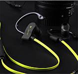 Спортивные Блютуз Наушники Bakeey S4 Bluetooth CSR4.1 Брызгозащищенные, фото 9