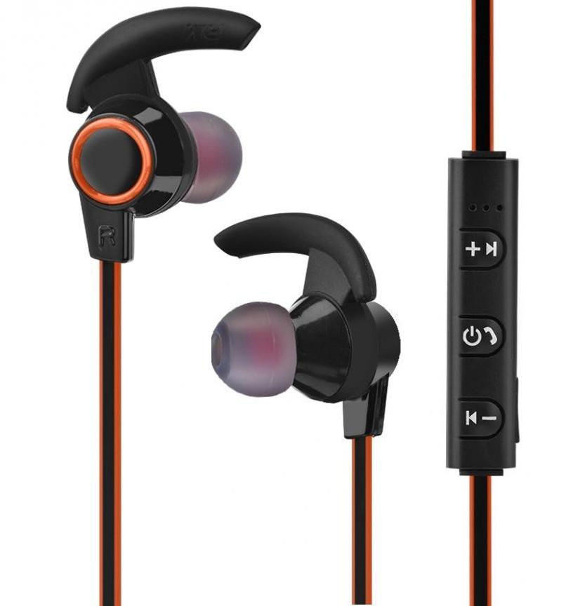 Спортивні Bluetooth AMW-810 Навушники Стерео Звук Блютуз