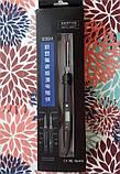 Паяльник 80W LCD Цифровий Регульований з Регулятором Температури 80Вт, фото 5