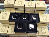 Розумні Смарт Годинник DZ09 Камера SIM Карта Блютуз Micro SD Bluetooth, фото 2