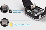 Розумні Смарт Годинник DZ09 Камера SIM Карта Блютуз Micro SD Bluetooth, фото 3