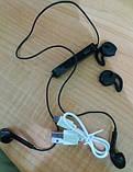 Бездротові Навушники Bluetooth Apple iPhone Стерео Блютуз Гарнітура, фото 3