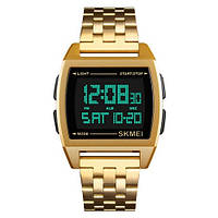 Наручные часы Skmei 1368 Gold, фото 1