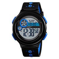 Наручные часы Skmei 1374 Blue, фото 1