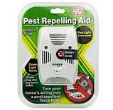 Электронный Отпугиватель Грызунов Pest Repelling Aid, фото 2