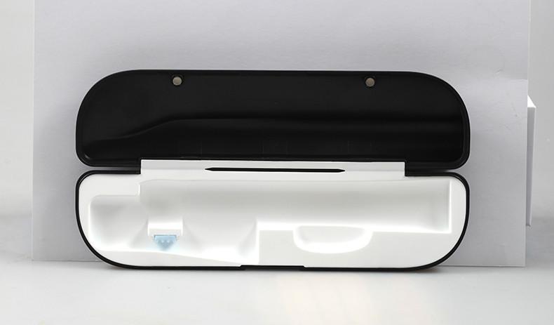 Seago SG-420А Black Футляр для хранения зубных щеток