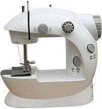 Портативна швацька машинка Mini Sewing Machine