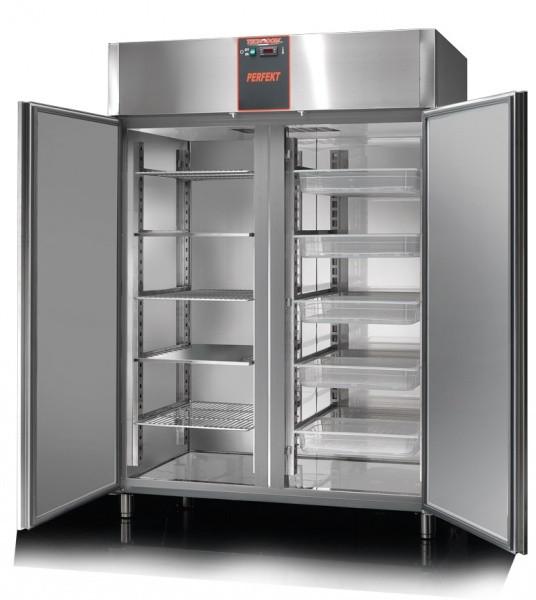 Фото Холодильный профессиональный шкаф Tecnodom AF14PKPLUSMTN  на 1400 л