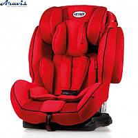 Автокресло детское Heyner 786 030 MultiErgo Racing Red 9м-12 лет