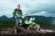 Мотоблок с навесным оборудованием отличная альтернатива трактору
