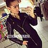 """Женское стильное пальто """"Зара"""". Т-002"""