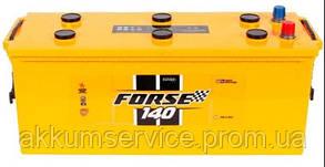 Аккумулятор грузовой FORSE (Megatex) 140Ah 3+ 950A