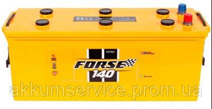 Аккумулятор грузовой FORSE (Megatex) 140Ah 4+ 950A