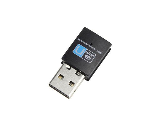 USB Wi-Fi сетевой адаптер 300Мб 802.11n RTL8192EU