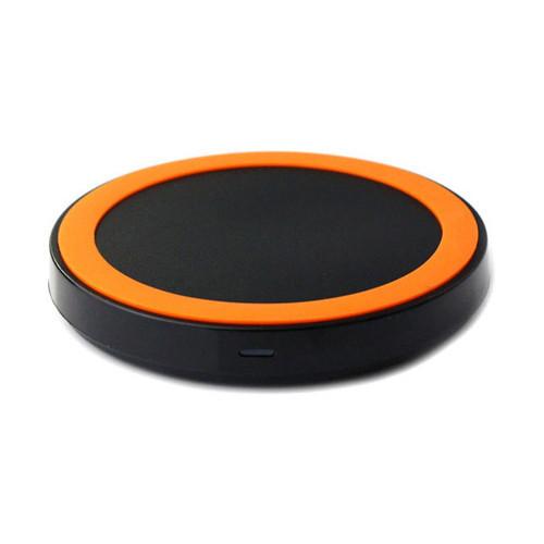 Qi передавач круглий бездротова зарядка телефону