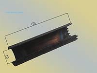 Новый тип ножей :вырубной круглый зубчатый нож для формирования ручек пакетов