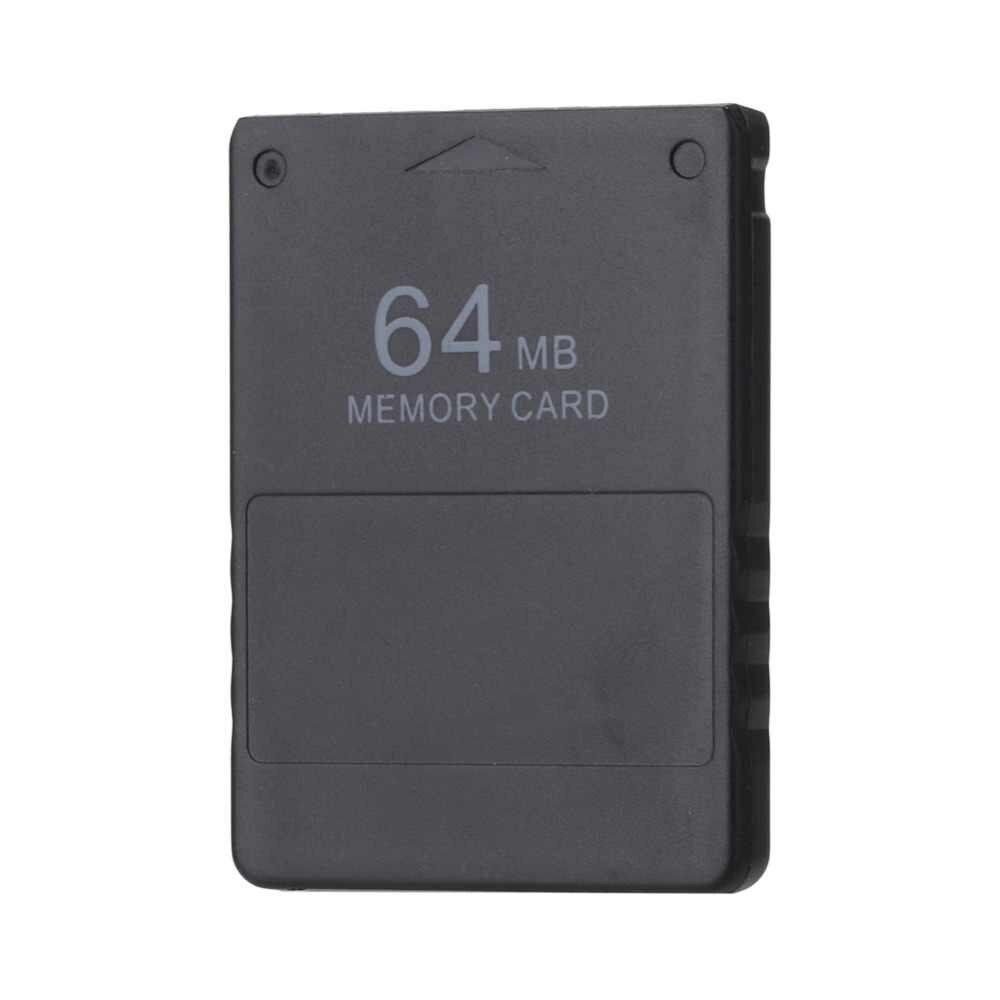 Карта памяти Memory Card 64 МБ для Sony PlayStation 2, PS2