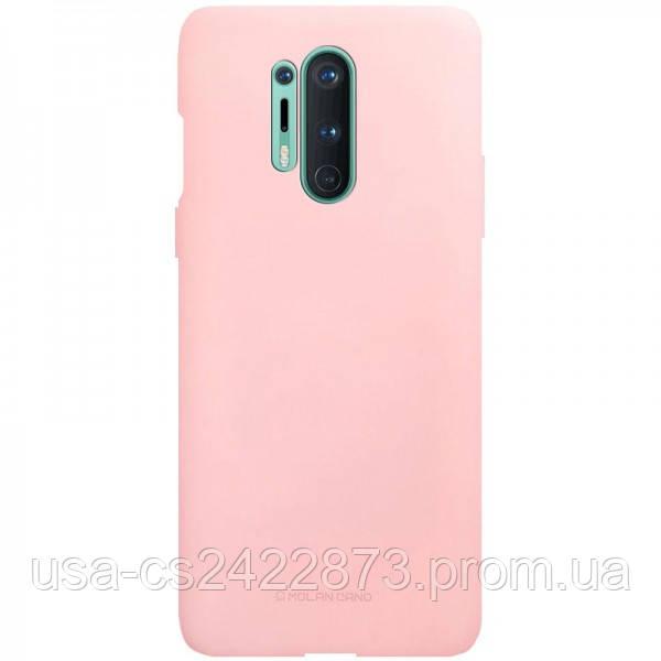 TPU чехол Molan Cano Smooth для OnePlus 8 Pro