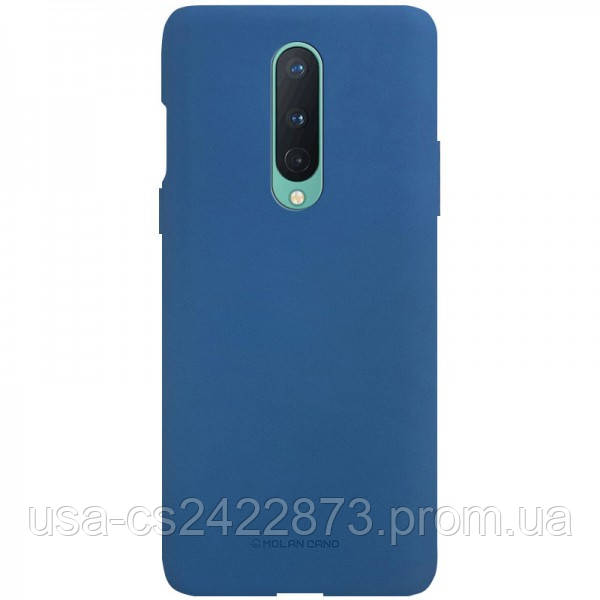 Molan Cano TPU чехол Molan Cano Smooth для OnePlus 8
