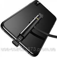 Дата кабель Usams US-SJ379 U39 Gaming USB to Lightning (1.2m)