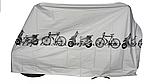 Чохол для зберігання велосипеда 200 * 100 см /накидка вело чохол від пилу, фото 2