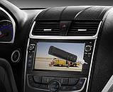 Блютуз гарнітура A2DP СТЕРЕО AUX +МІКРОФОН Bluetooth car stereo авто, фото 2