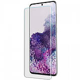 Защитное 3D стекло Nano Optics с УФ лампой для Samsung Galaxy S20+, фото 2