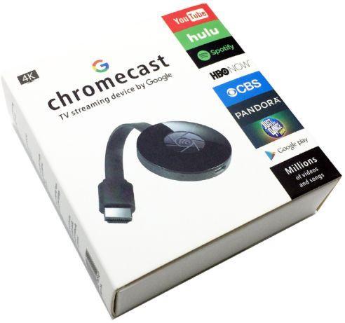 Wi-Fi CHROMECAST хромкаст Miracast Адаптер (Anycast,Airplay) RK3036