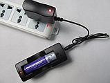 Блок питания,адаптор,зарядное,зарядка 4.2В/500мА 3.5 * 1.35 мм 3.7в, фото 4