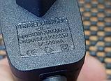 Блок питания,адаптор,зарядное,зарядка 4.2В/500мА 3.5 * 1.35 мм 3.7в, фото 5