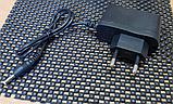 Блок питания,адаптор,зарядное,зарядка 4.2В/500мА 3.5 * 1.35 мм 3.7в, фото 6