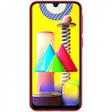 Чехол Nillkin Matte для Samsung Galaxy M31, фото 4