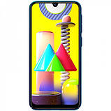 Чехол Nillkin Matte для Samsung Galaxy M31, фото 5