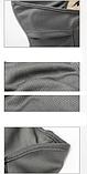 ПРЕМІУМ Балаклава підшоломник лайкра лижна маска баф чоловіча/жіноча, фото 3