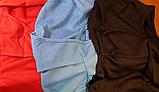 ПРЕМИУМ Балаклава подшлемник лайкра лыжная маска баф мужская/женская, фото 4