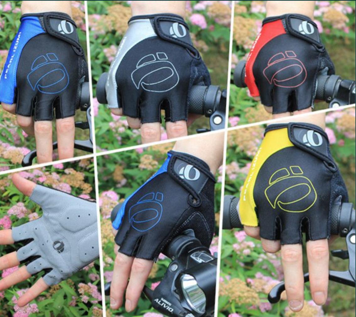 Велосипедні рукавички Pearl Izumi без пальців велоперчатки вело перл