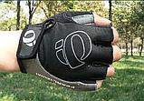 Велосипедні рукавички Pearl Izumi без пальців велоперчатки вело перл, фото 4