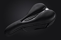 Мягкая накладка на седло велосипеда ROCKBROS LF047 с вентиляцией чехол