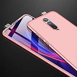 Пластиковая накладка GKK LikGus 360 градусов (opp) для Xiaomi Redmi K20 / K20 Pro / Mi9T / Mi9T Pro, фото 5