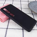 Epik Чехол TPU Epik Black для Xiaomi Mi 10 / Mi 10 Pro, фото 2