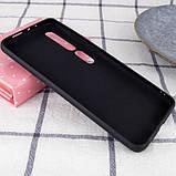 Epik Чехол TPU Epik Black для Xiaomi Mi 10 / Mi 10 Pro, фото 3