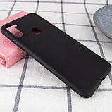 Чехол TPU Epik Black для Samsung Galaxy A11, фото 2