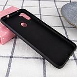 Чехол TPU Epik Black для Samsung Galaxy A11, фото 3