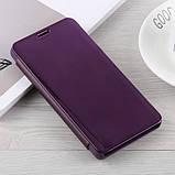 Чехол-книжка Clear View Standing Cover для Samsung Galaxy S10 Lite, фото 4