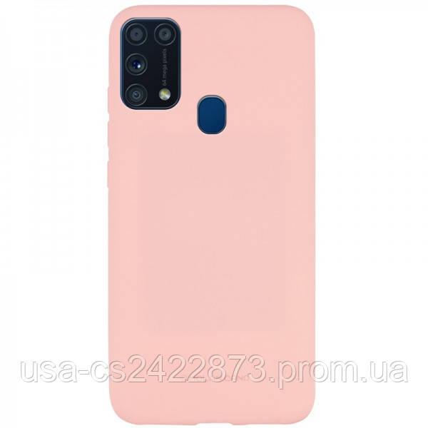 Molan Cano TPU чехол Molan Cano Smooth для Samsung Galaxy M31